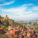 Five Things to Do when Visiting Georgia